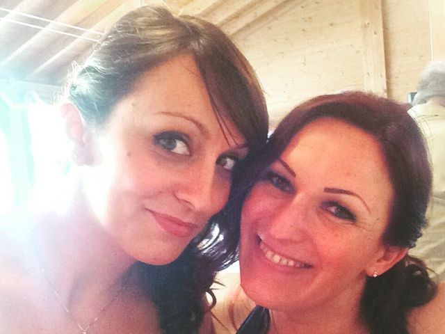 Il matrimonio di Mauro e Monica a Cavaglietto, Novara 36