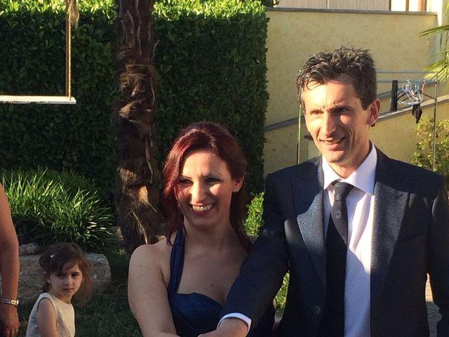Il matrimonio di Mauro e Monica a Cavaglietto, Novara 38