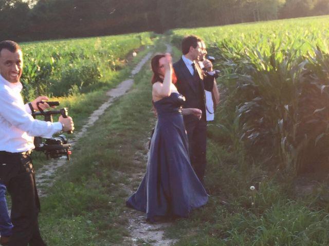 Il matrimonio di Mauro e Monica a Cavaglietto, Novara 49