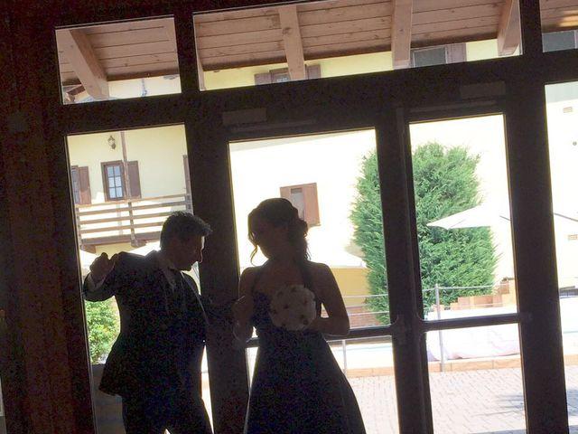 Il matrimonio di Mauro e Monica a Cavaglietto, Novara 57