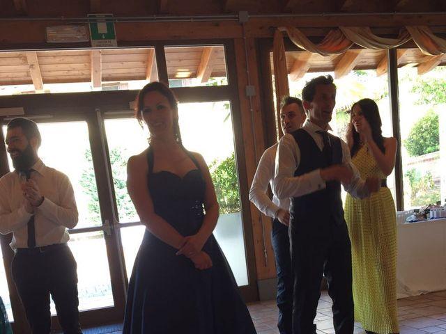 Il matrimonio di Mauro e Monica a Cavaglietto, Novara 58