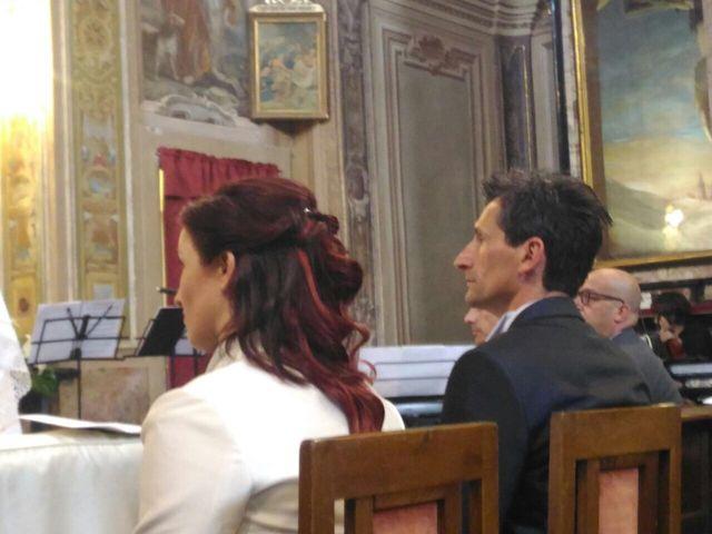 Il matrimonio di Mauro e Monica a Cavaglietto, Novara 59