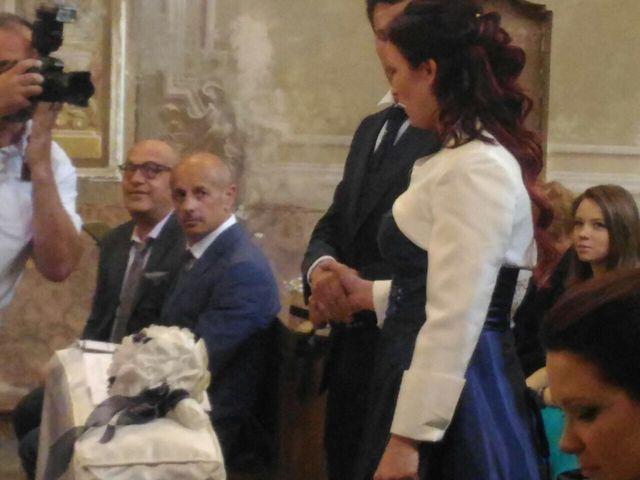 Il matrimonio di Mauro e Monica a Cavaglietto, Novara 60