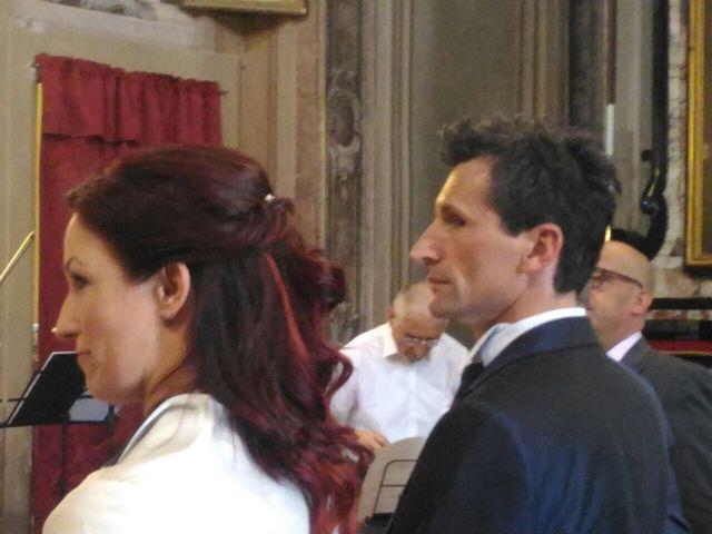 Il matrimonio di Mauro e Monica a Cavaglietto, Novara 62