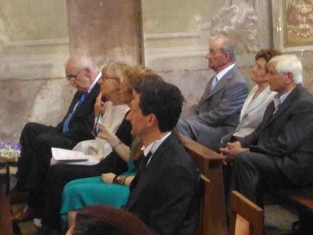 Il matrimonio di Mauro e Monica a Cavaglietto, Novara 66