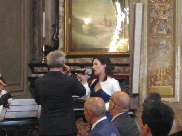 Il matrimonio di Mauro e Monica a Cavaglietto, Novara 67