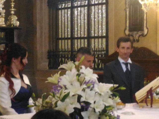 Il matrimonio di Mauro e Monica a Cavaglietto, Novara 68