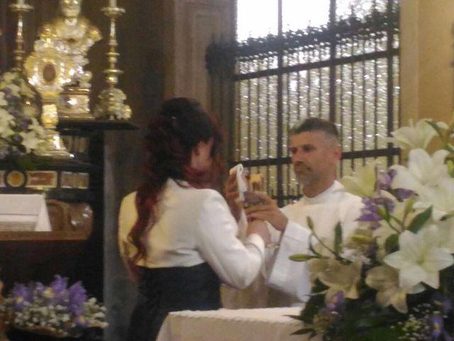 Il matrimonio di Mauro e Monica a Cavaglietto, Novara 70
