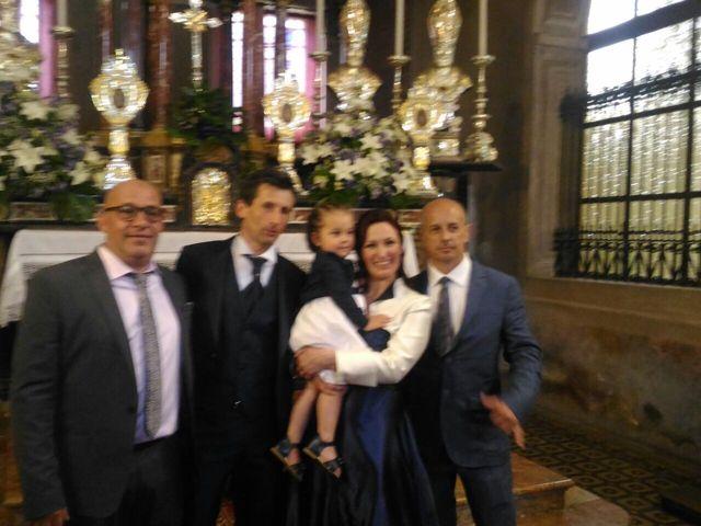 Il matrimonio di Mauro e Monica a Cavaglietto, Novara 73