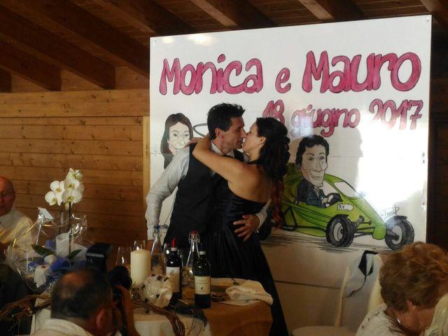Il matrimonio di Mauro e Monica a Cavaglietto, Novara 77