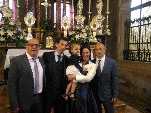 Il matrimonio di Mauro e Monica a Cavaglietto, Novara 78