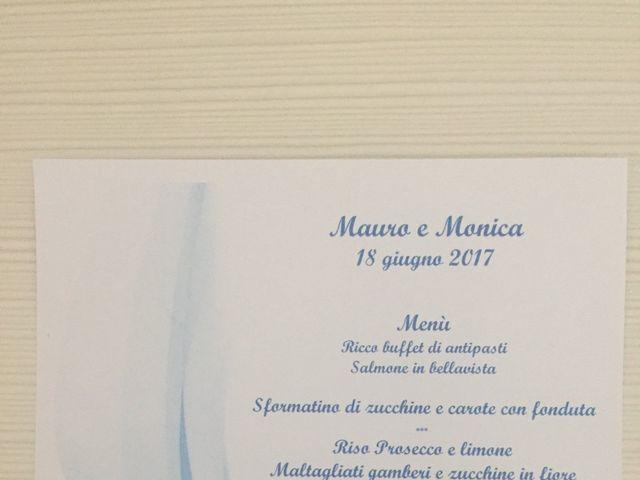Il matrimonio di Mauro e Monica a Cavaglietto, Novara 81