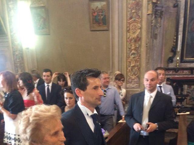 Il matrimonio di Mauro e Monica a Cavaglietto, Novara 83
