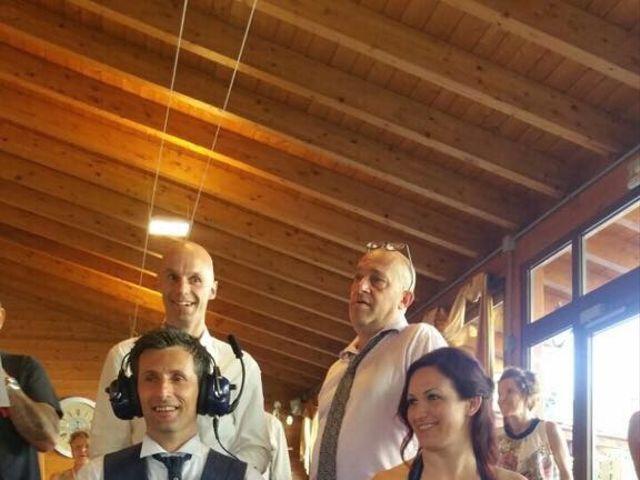 Il matrimonio di Mauro e Monica a Cavaglietto, Novara 88