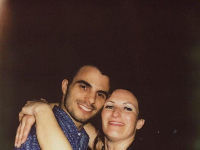 Il matrimonio di Mauro e Monica a Cavaglietto, Novara 93