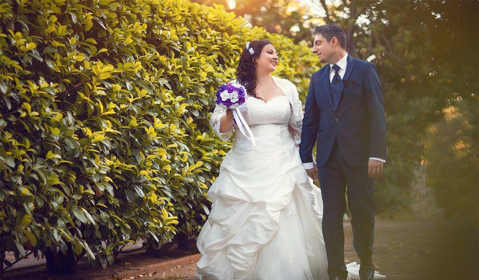 Il matrimonio di Andrea e Cristina a Staranzano, Gorizia