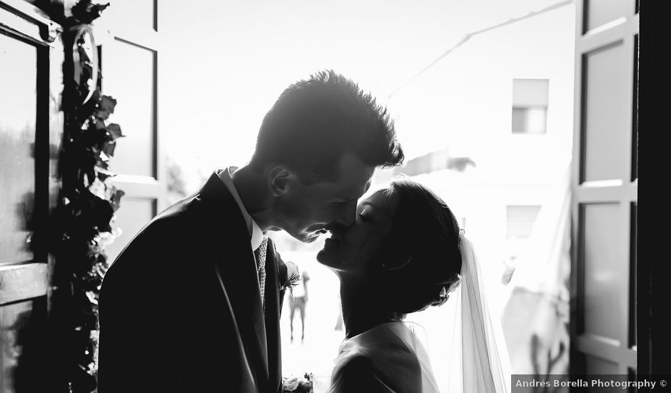 Il matrimonio di Cristian e Valentina a Montegalda, Vicenza
