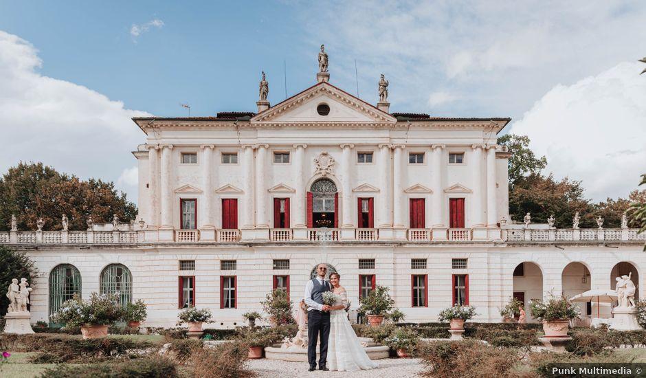 Il matrimonio di Fabio e Mariachiara a Castelcucco, Treviso