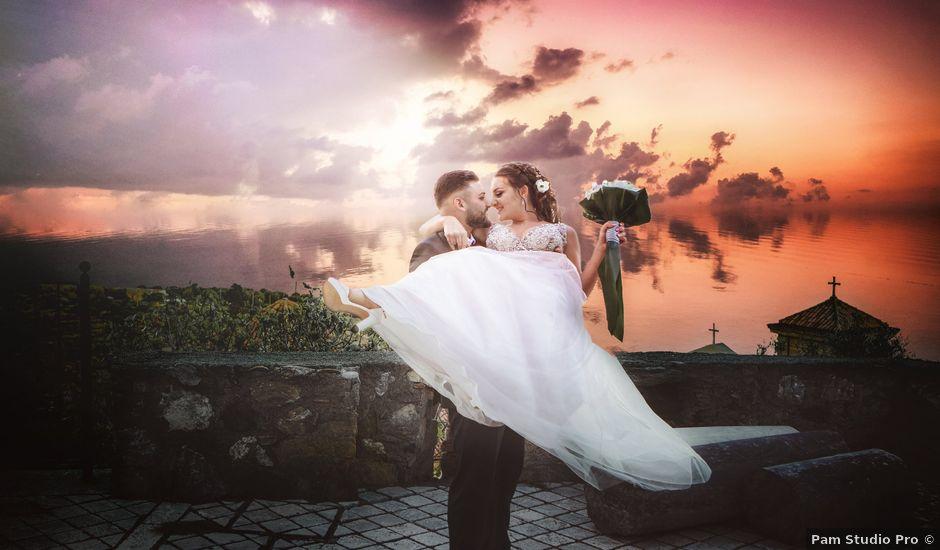 Il matrimonio di Marco e Simona a Messina, Messina