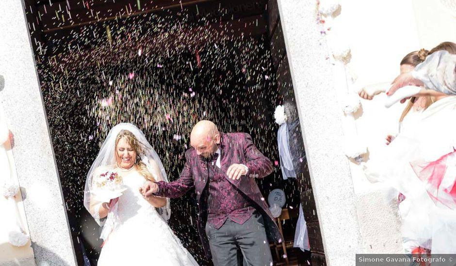 Il matrimonio di Ivan e Deborah a Trezzano sul Naviglio, Milano