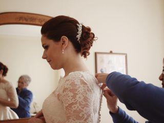Le nozze di Laura e Elia 2