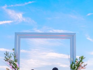 Le nozze di Rosaria e Alessandro