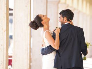 Le nozze di Rosaria e Alessandro 3