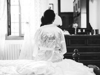 Le nozze di Valeria e Luca 1