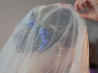 le nozze di Elisa e Federico 2
