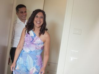 le nozze di Elisa e Federico 3