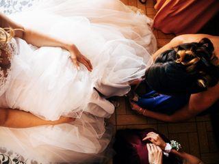 le nozze di Daniela e Nando 2