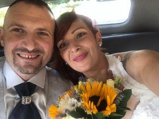 Le nozze di Emiliano  e Monica