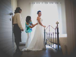 Le nozze di Marilya e Giovanni 3