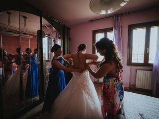 Le nozze di Ylenia e Luca 2