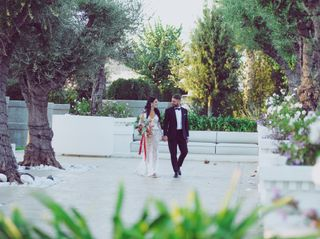 Le nozze di Luigi e Rosanna 1