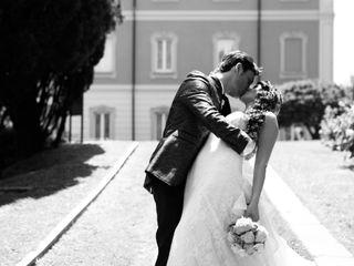 le nozze di Elena e Loris 1