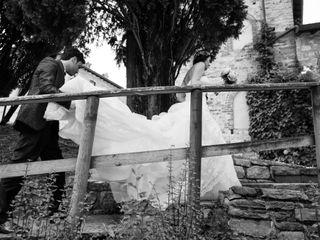 le nozze di Elena e Loris 2