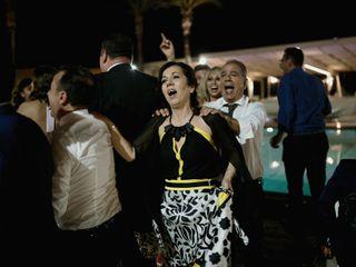 Le nozze di Marco e Fernanda 2