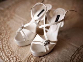 Le nozze di Isacco e Iolanda 1