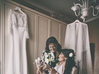 Le nozze di Isacco e Iolanda 2