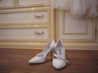 le nozze di Elena e Ermanno 1