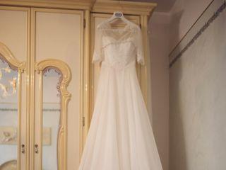 le nozze di Elena e Ermanno 2