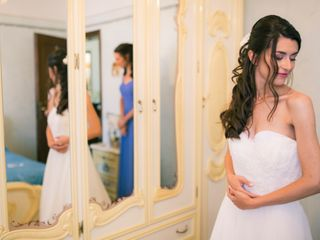 le nozze di Elena e Ermanno 3
