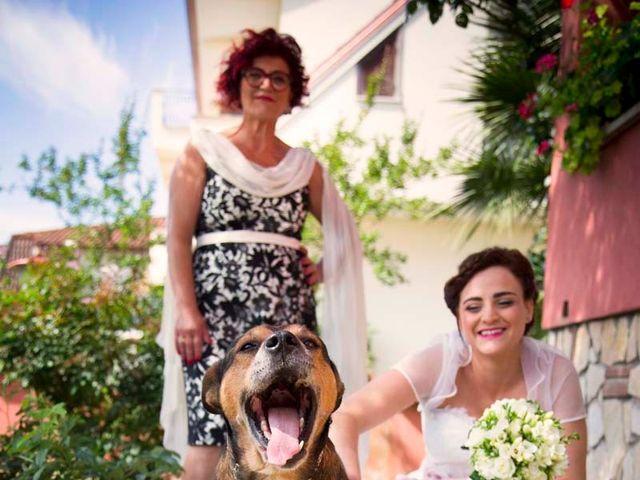 Il matrimonio di Mario e Chiara a Ceccano, Frosinone 11