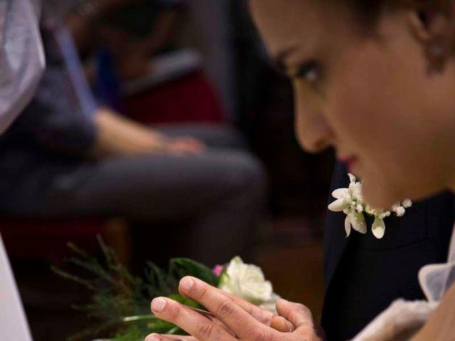 Il matrimonio di Mario e Chiara a Ceccano, Frosinone 13