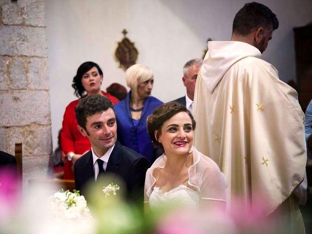 Il matrimonio di Mario e Chiara a Ceccano, Frosinone 14