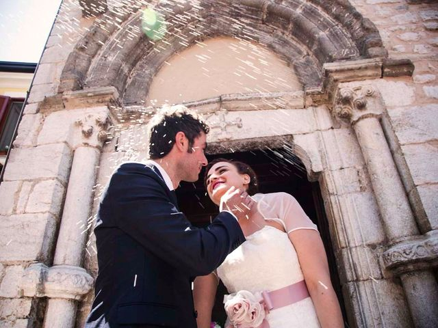 Il matrimonio di Mario e Chiara a Ceccano, Frosinone 16