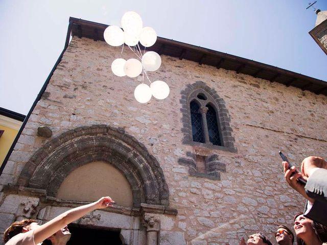 Il matrimonio di Mario e Chiara a Ceccano, Frosinone 17