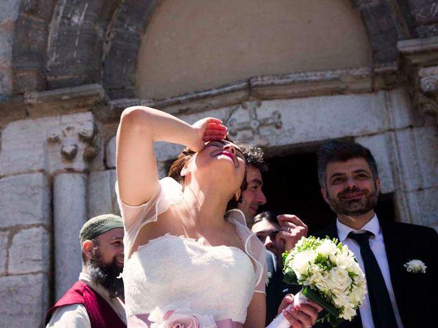 Il matrimonio di Mario e Chiara a Ceccano, Frosinone 19