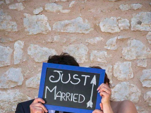Il matrimonio di Mario e Chiara a Ceccano, Frosinone 20